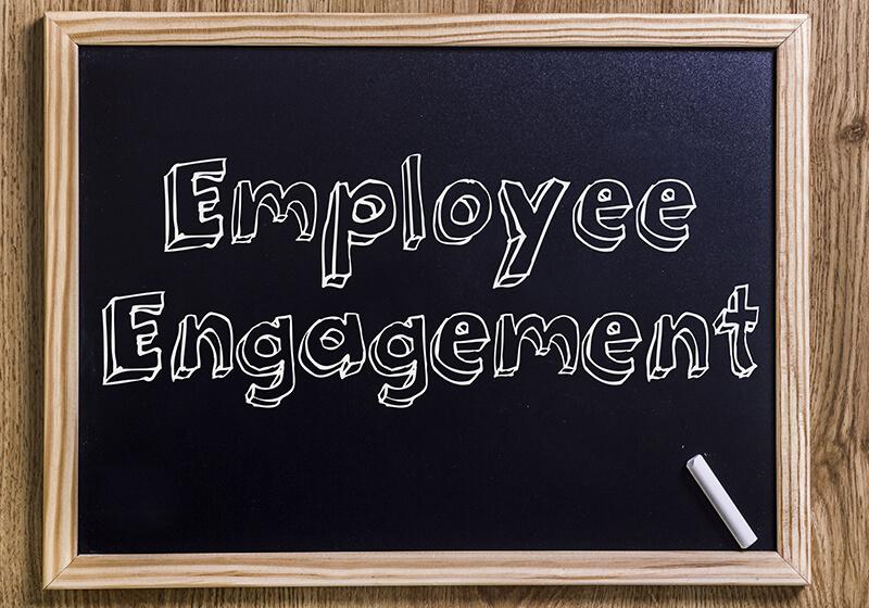 Employee Engagement Trap