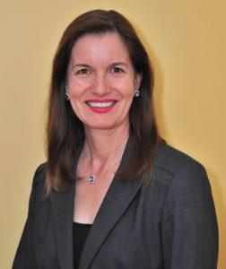 Susan Kennerknecht Portrait